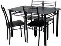 Leeton 5pce Dining Suite