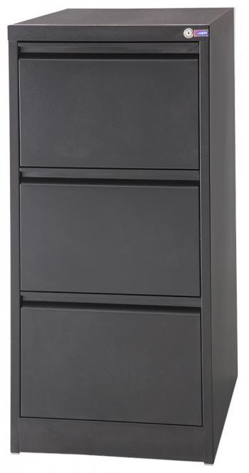 3 Drawer Vertical Filing Cabinet | Jape Furnishing Superstore